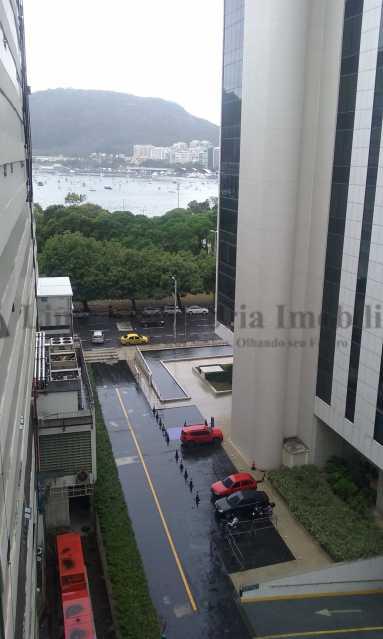 vista lateral - Apartamento 2 quartos à venda Botafogo, Sul,Rio de Janeiro - R$ 670.000 - TAAP22057 - 30