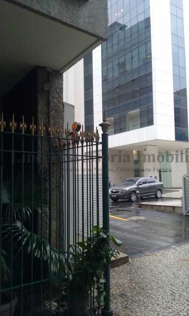 Vista para Fund. Getulio Varga - Apartamento 2 quartos à venda Botafogo, Sul,Rio de Janeiro - R$ 670.000 - TAAP22057 - 31