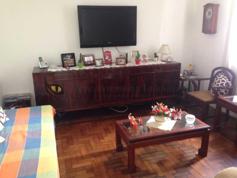 01 - Casa de Vila 3 quartos à venda Tijuca, Norte,Rio de Janeiro - R$ 850.000 - TACV30071 - 1