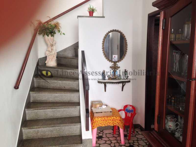 03 - Casa de Vila 3 quartos à venda Tijuca, Norte,Rio de Janeiro - R$ 850.000 - TACV30071 - 4