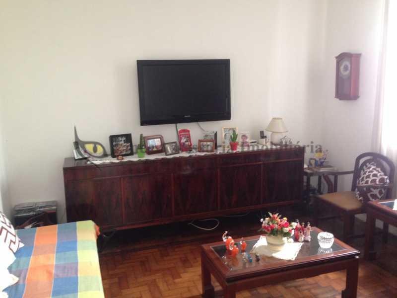 04 - Casa de Vila 3 quartos à venda Tijuca, Norte,Rio de Janeiro - R$ 850.000 - TACV30071 - 5
