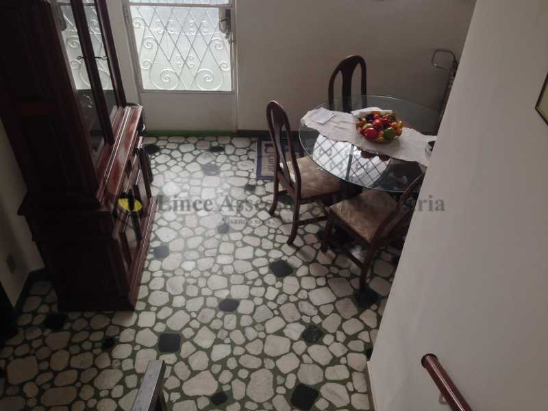 05 - Casa de Vila 3 quartos à venda Tijuca, Norte,Rio de Janeiro - R$ 850.000 - TACV30071 - 6