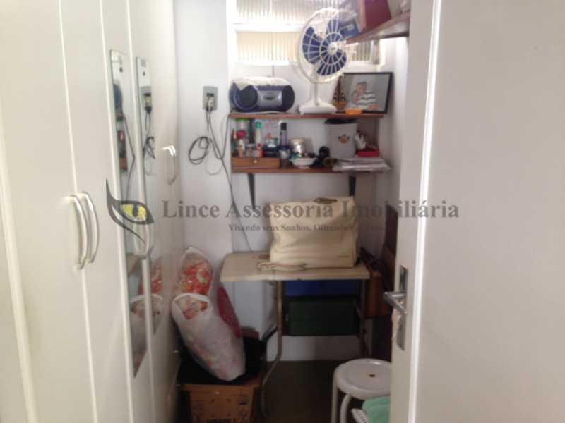 06 - Casa de Vila 3 quartos à venda Tijuca, Norte,Rio de Janeiro - R$ 850.000 - TACV30071 - 7