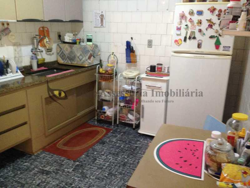 08 - Casa de Vila 3 quartos à venda Tijuca, Norte,Rio de Janeiro - R$ 850.000 - TACV30071 - 9