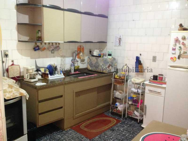 09 - Casa de Vila 3 quartos à venda Tijuca, Norte,Rio de Janeiro - R$ 850.000 - TACV30071 - 10