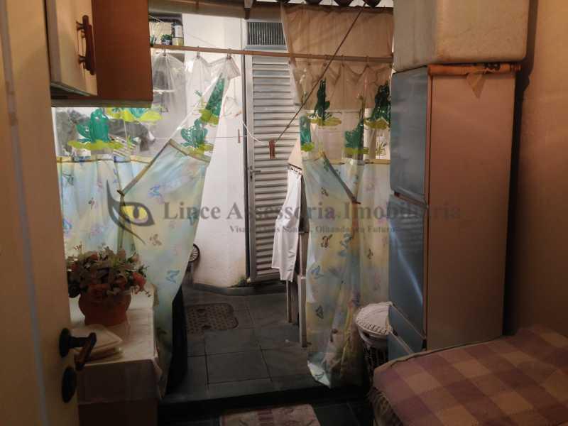 10 - Casa de Vila 3 quartos à venda Tijuca, Norte,Rio de Janeiro - R$ 850.000 - TACV30071 - 11