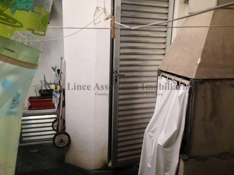 11 - Casa de Vila 3 quartos à venda Tijuca, Norte,Rio de Janeiro - R$ 850.000 - TACV30071 - 12