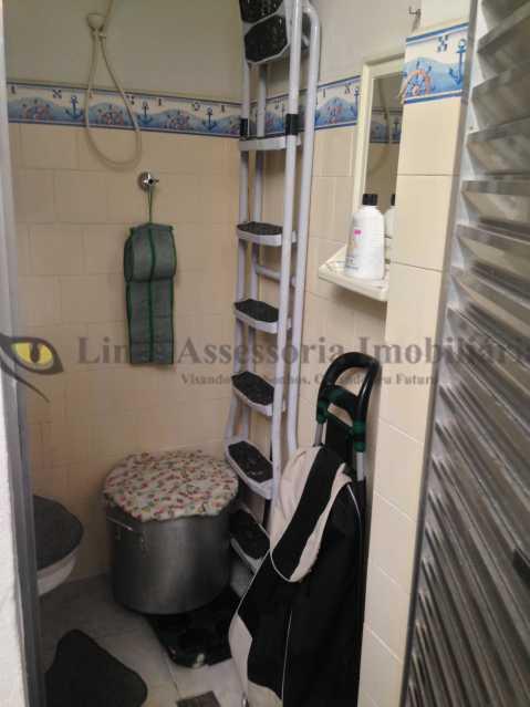 12 - Casa de Vila 3 quartos à venda Tijuca, Norte,Rio de Janeiro - R$ 850.000 - TACV30071 - 13