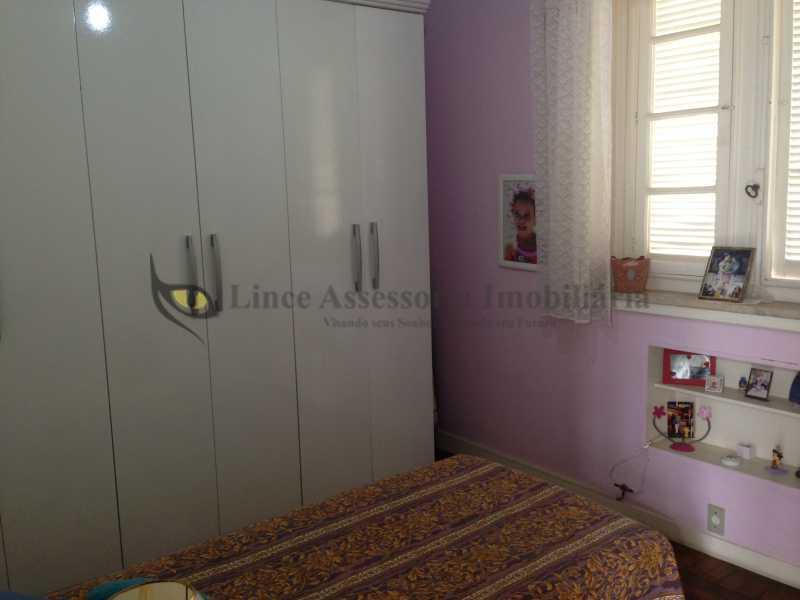 15 - Casa de Vila 3 quartos à venda Tijuca, Norte,Rio de Janeiro - R$ 850.000 - TACV30071 - 16