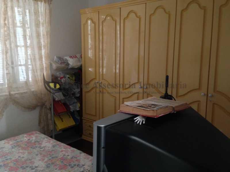 16 - Casa de Vila 3 quartos à venda Tijuca, Norte,Rio de Janeiro - R$ 850.000 - TACV30071 - 17