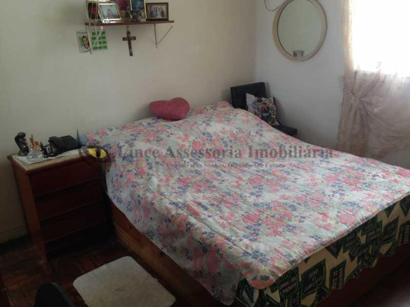 18 - Casa de Vila 3 quartos à venda Tijuca, Norte,Rio de Janeiro - R$ 850.000 - TACV30071 - 19