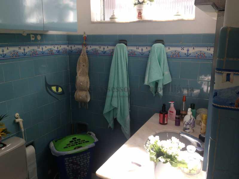 20 - Casa de Vila 3 quartos à venda Tijuca, Norte,Rio de Janeiro - R$ 850.000 - TACV30071 - 21