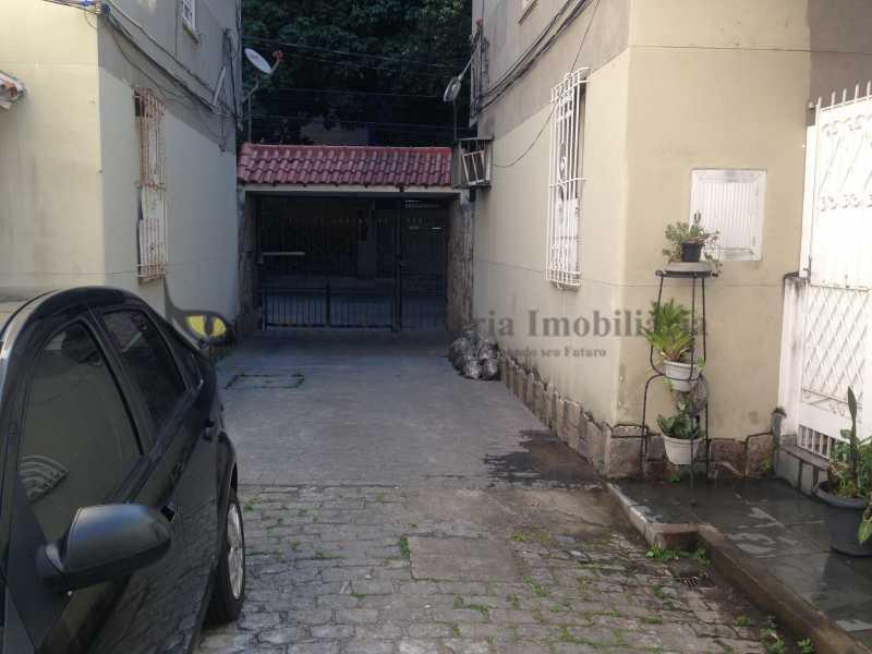 21 - Casa de Vila 3 quartos à venda Tijuca, Norte,Rio de Janeiro - R$ 850.000 - TACV30071 - 22