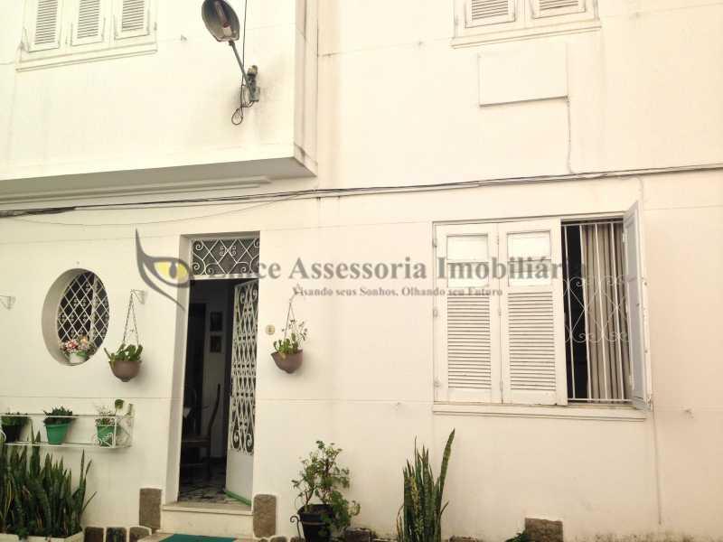 22 - Casa de Vila 3 quartos à venda Tijuca, Norte,Rio de Janeiro - R$ 850.000 - TACV30071 - 23