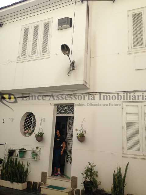 23 - Casa de Vila 3 quartos à venda Tijuca, Norte,Rio de Janeiro - R$ 850.000 - TACV30071 - 24