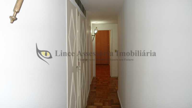 ÁREA CIRCULAÇÃO1.0 - Apartamento Tijuca,Norte,Rio de Janeiro,RJ Para Alugar,3 Quartos,130m² - SLAP30109 - 21