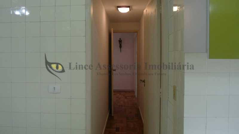 ÁREA CIRCULAÇÃO1.1 - Apartamento Tijuca,Norte,Rio de Janeiro,RJ Para Alugar,3 Quartos,130m² - SLAP30109 - 22