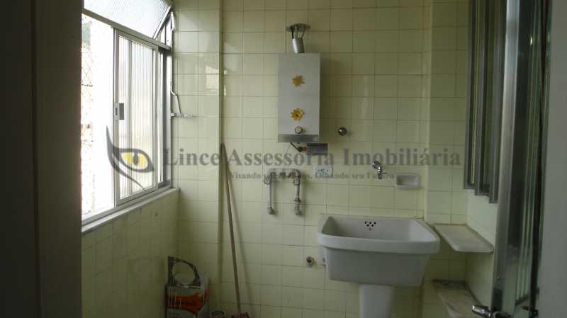 ÁREA SERVIÇO1.0 - Apartamento Tijuca,Norte,Rio de Janeiro,RJ Para Alugar,3 Quartos,130m² - SLAP30109 - 23