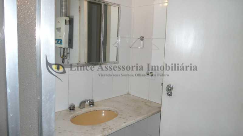 BANHEIRO SOCIAL1.0 - Apartamento Tijuca,Norte,Rio de Janeiro,RJ Para Alugar,3 Quartos,130m² - SLAP30109 - 12