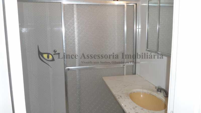 BANHEIRO SOCIAL1.1 - Apartamento Tijuca,Norte,Rio de Janeiro,RJ Para Alugar,3 Quartos,130m² - SLAP30109 - 13