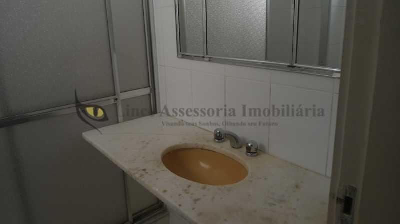 BANHEIRO SOCIAL1.2 - Apartamento Tijuca,Norte,Rio de Janeiro,RJ Para Alugar,3 Quartos,130m² - SLAP30109 - 14