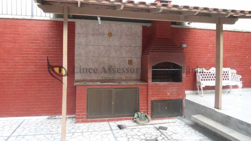 CHURRASQUEIRA1.0 - Apartamento Tijuca,Norte,Rio de Janeiro,RJ Para Alugar,3 Quartos,130m² - SLAP30109 - 24