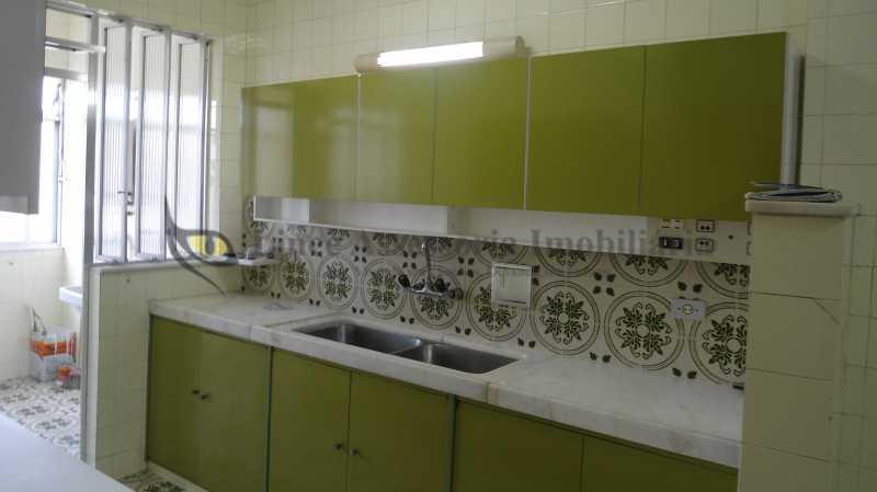 COZINHA1.0 - Apartamento Tijuca,Norte,Rio de Janeiro,RJ Para Alugar,3 Quartos,130m² - SLAP30109 - 17