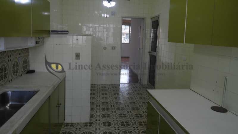 COZINHA1.1 - Apartamento Tijuca,Norte,Rio de Janeiro,RJ Para Alugar,3 Quartos,130m² - SLAP30109 - 18