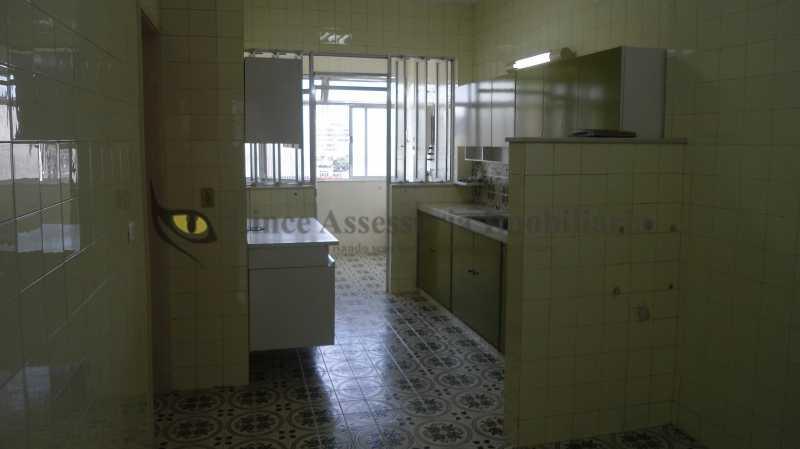 COZINHA1.3 - Apartamento Tijuca,Norte,Rio de Janeiro,RJ Para Alugar,3 Quartos,130m² - SLAP30109 - 20