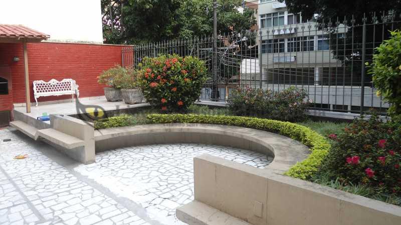 PLAYGROUND1.0 - Apartamento Tijuca,Norte,Rio de Janeiro,RJ Para Alugar,3 Quartos,130m² - SLAP30109 - 26