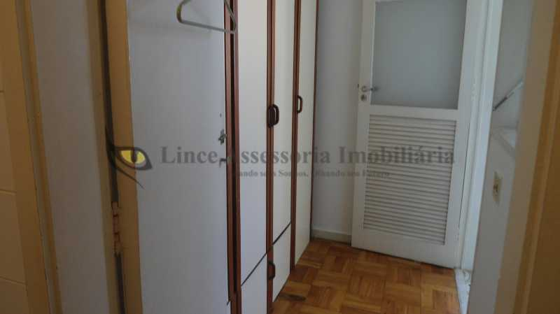 QUARTOEMPREGADA1.0 - Apartamento Tijuca,Norte,Rio de Janeiro,RJ Para Alugar,3 Quartos,130m² - SLAP30109 - 27