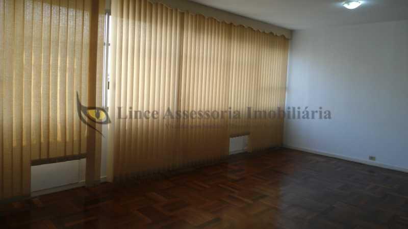 SALA1.2 - Apartamento Tijuca,Norte,Rio de Janeiro,RJ Para Alugar,3 Quartos,130m² - SLAP30109 - 4