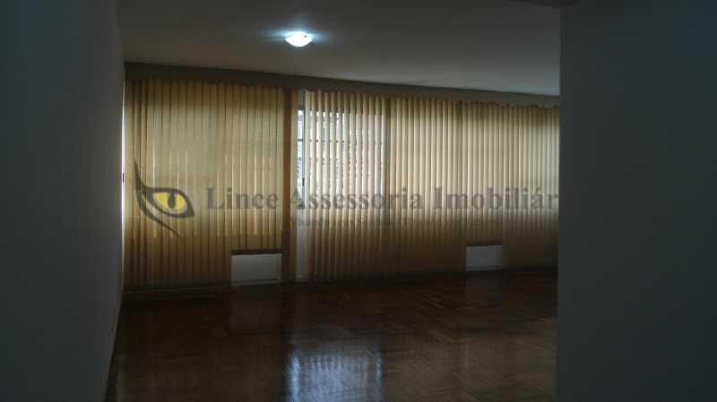 SALA1.3 - Apartamento Tijuca,Norte,Rio de Janeiro,RJ Para Alugar,3 Quartos,130m² - SLAP30109 - 5