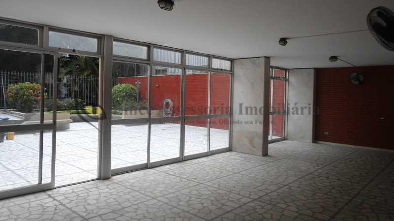 SALÃDEFESTA1.0 - Apartamento Tijuca,Norte,Rio de Janeiro,RJ Para Alugar,3 Quartos,130m² - SLAP30109 - 28