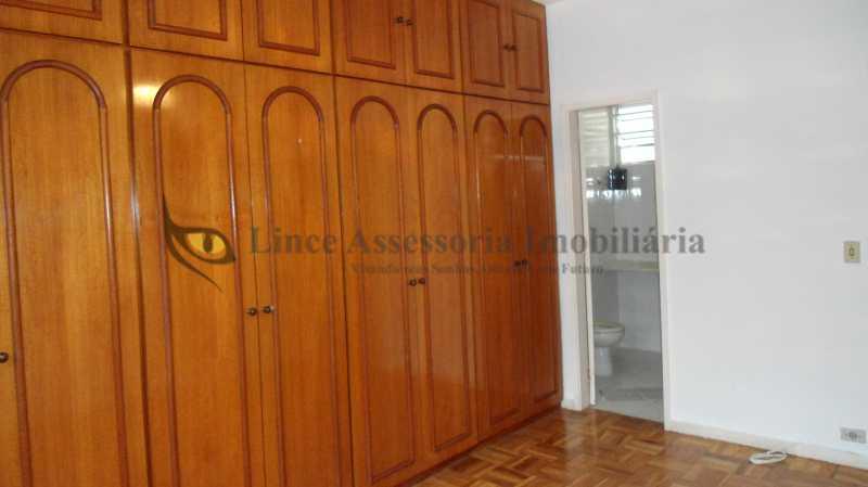 SUITE1.0 - Apartamento Tijuca,Norte,Rio de Janeiro,RJ Para Alugar,3 Quartos,130m² - SLAP30109 - 6