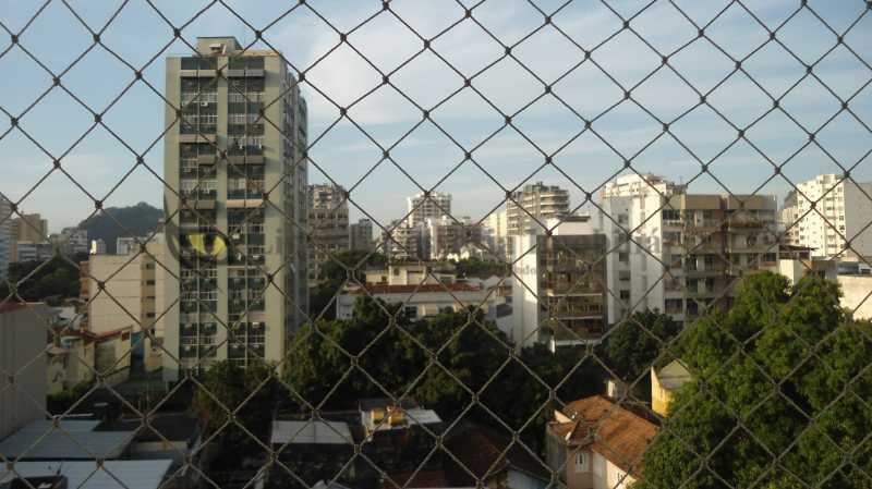 VISTADEFUNDOS - Apartamento Tijuca,Norte,Rio de Janeiro,RJ Para Alugar,3 Quartos,130m² - SLAP30109 - 30