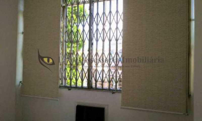 quarto - Apartamento Tijuca, Norte,Rio de Janeiro, RJ À Venda, 1 Quarto, 46m² - TAAP10407 - 10