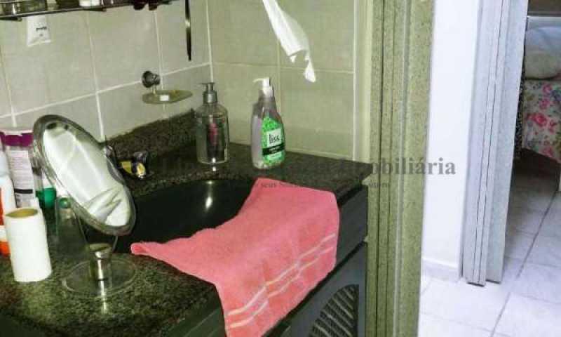 banh social  - Apartamento Tijuca, Norte,Rio de Janeiro, RJ À Venda, 1 Quarto, 46m² - TAAP10407 - 12
