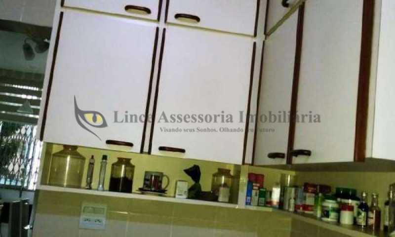 cozinha  - Apartamento Tijuca, Norte,Rio de Janeiro, RJ À Venda, 1 Quarto, 46m² - TAAP10407 - 16