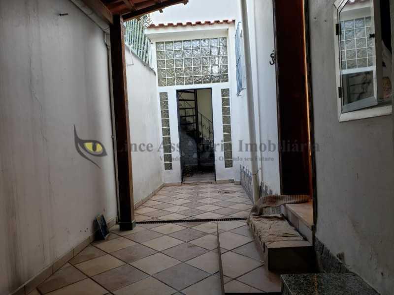 01 ENTRADA 1. - Casa de Vila 4 quartos à venda Méier, Norte,Rio de Janeiro - R$ 340.000 - TACV40025 - 1