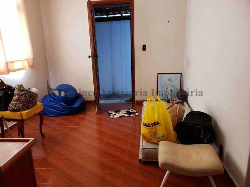 02 SALA 1. - Casa de Vila 4 quartos à venda Méier, Norte,Rio de Janeiro - R$ 340.000 - TACV40025 - 3