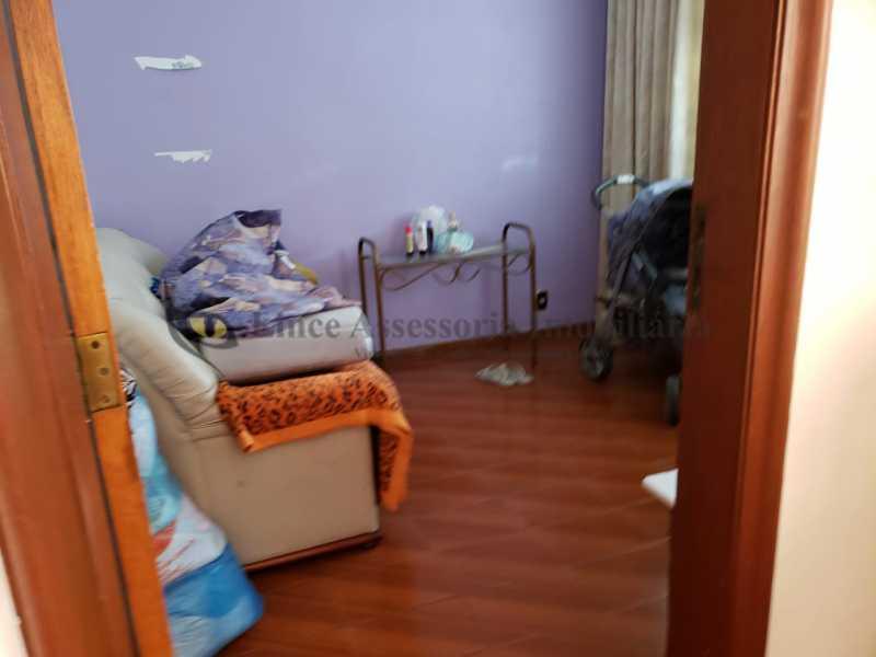 05 QUARTO 1.1. - Casa de Vila 4 quartos à venda Méier, Norte,Rio de Janeiro - R$ 340.000 - TACV40025 - 6