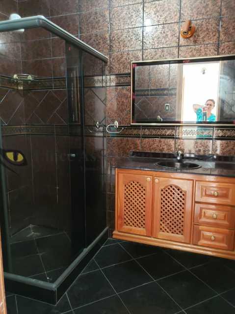 06 BANHEIRO 1. - Casa de Vila 4 quartos à venda Méier, Norte,Rio de Janeiro - R$ 340.000 - TACV40025 - 7