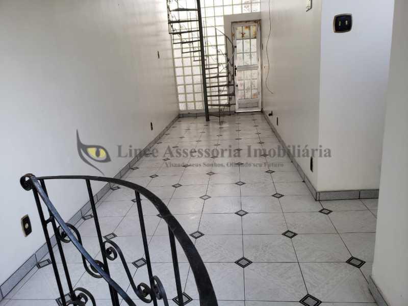 10 SALA 2.1. - Casa de Vila 4 quartos à venda Méier, Norte,Rio de Janeiro - R$ 340.000 - TACV40025 - 11
