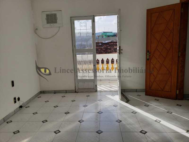 12 QUARTO   1 SEG. PAV.. - Casa de Vila 4 quartos à venda Méier, Norte,Rio de Janeiro - R$ 340.000 - TACV40025 - 13