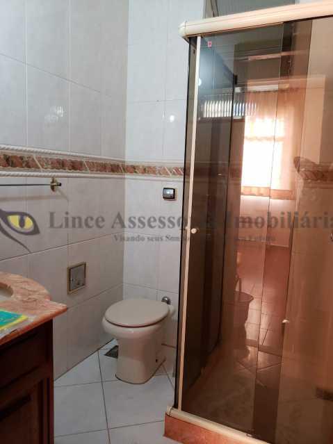 13 BANHEIRO SOCIAL 2. - Casa de Vila 4 quartos à venda Méier, Norte,Rio de Janeiro - R$ 340.000 - TACV40025 - 14