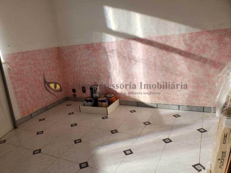 15 QUARTO 2 SEG PAV.. - Casa de Vila 4 quartos à venda Méier, Norte,Rio de Janeiro - R$ 340.000 - TACV40025 - 16