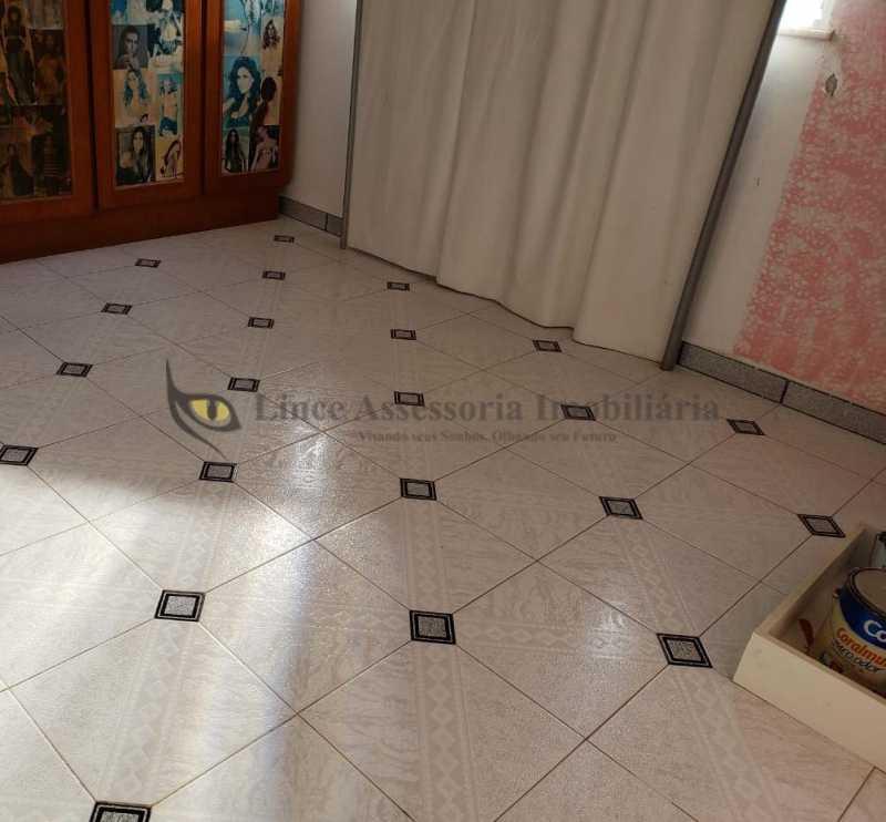 16 QUARTO 2.1 SEG. PAV.. - Casa de Vila 4 quartos à venda Méier, Norte,Rio de Janeiro - R$ 340.000 - TACV40025 - 17
