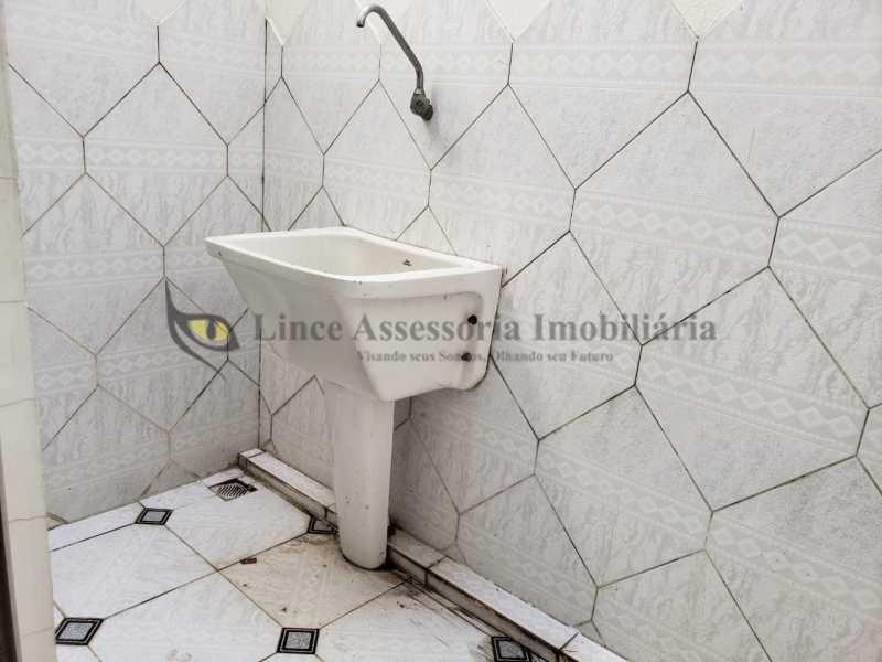17 ÁREA DE SERVIÇO 2. - Casa de Vila 4 quartos à venda Méier, Norte,Rio de Janeiro - R$ 340.000 - TACV40025 - 18