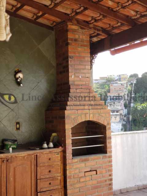 19 CHURRASQUEIRA 1. - Casa de Vila 4 quartos à venda Méier, Norte,Rio de Janeiro - R$ 340.000 - TACV40025 - 20